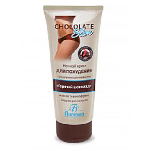 Chocolate slim ночной крем для похудения отзывы